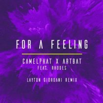 CamelPhat – For a Feeling