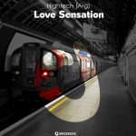 HIGHTECH (ARG) – Love sensation