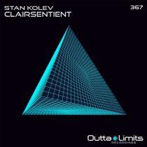 Stan Kolev – Clairsentient