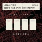 Local Options – Second Wave