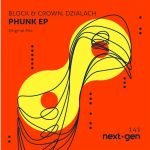 Block & Crown, Dzialach – Phunk
