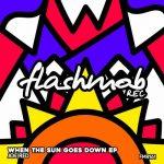 Joe Red – When The Sun Goes Down
