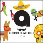 Federico Scavo, Tello – Fiesta