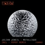 Julian Jeweil – Metallique