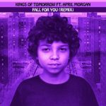 Kings Of Tomorrow, April Morgan – FALL FOR YOU REMIX – SANDY RIVERA'S EXTENDED REMIX