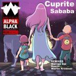 Cuprite – Sababa