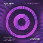 Dario D'Attis, Jinadu – Everything Changes