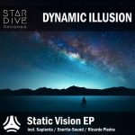 Dynamic Illusion – Static Vision