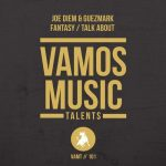 Guezmark & Joe Diem – Fantasy / Talking About