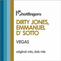 Emmanuel D' Sotto, Dirty Jones – Vegas ((original mix))
