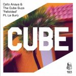 The Cube Guys, Cato Anaya – Felicidad