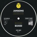 Jansons – Boxed – VIP Edit