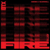 Xinobi – Fire