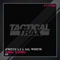 Mitch LJMitch LJ, Gil Martin – Sing Along