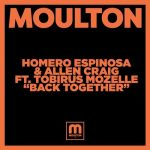Homero Espinosa, Allen Craig, Tobirus Mozelle – BACK TOGETHER