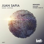 Juan Sapia – Antiphon