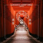 Agent Greg, Ace2Ace – I Want U