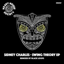 Sidney Charles – Swing Theory