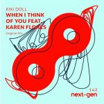 Kiki Doll – When I Think Of You