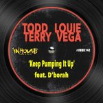 Todd Terry – Keep Pumping It Up