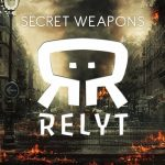 VA – Secret Weapons