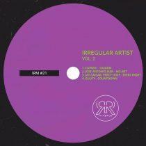VA – Irregular Artist Vol. 2