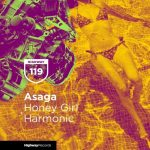Asaga – Honey Girl / Harmonic