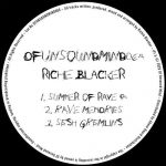 Richie Blacker – Summer Of Rave