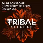 DJ Blackstone – Somebody To Love