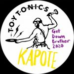 Kapote – Get Down Brother 2020