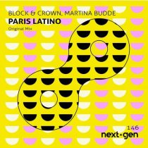 Block & Crown, Martina Budde – Paris Latino