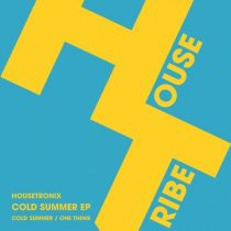 Housetronix – Cold Summer