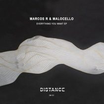 Marcos R, Malocello – Everything You Want
