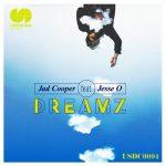 Jad Cooper, Jesse O – Dreamz