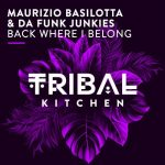 Da Funk Junkies, Maurizio Basilotta – Back Where I Belong