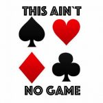 Norty Cotto – This Ain't No Game