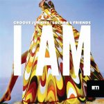 Groove Junkies – I Am