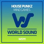House Punkz – Mind Games