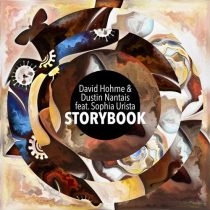 Dustin Nantais, David Hohme, Sophia Urista – Storybook