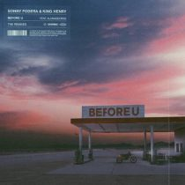 Sonny Fodera, AlunaGeorge, King Henry – Before U