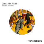 LeBaron James – Shake Your Body