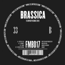 Brassica – Crystal Sea