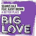 Seamus Haji, Kathy Brown – A Better Place