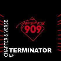 Chapter & Verse – Terminator