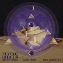VA – Cross Borders Vol. 2