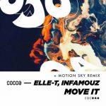 Infamouz, Elle-T – Move It