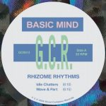 Basic Mind – Rhizome Rhythms
