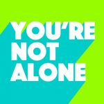 Joshwa (UK) – You're Not Alone (Moreno Pezzolato Extended Remix)