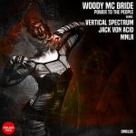 Woody Mcbride – Power To The Peopl