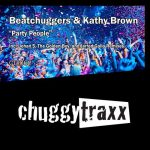 Beatchuggers, Kathy Brown – Party People